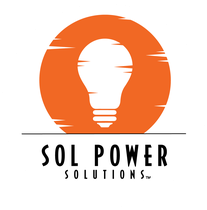 Sol Power Solutions logo