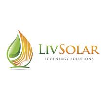 Liv Solar logo