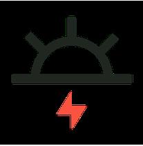 RisingSun Solar logo