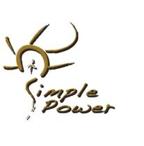 Simple Power Solar logo