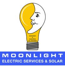 Moonlight Electric Services, Inc. logo