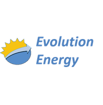 Evolution Energy logo