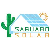 Saguaro Solar logo