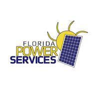 Florida Power Services logo