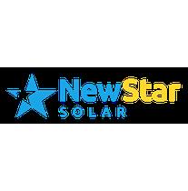 New Star Solar logo