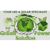 Green Power Solution logo