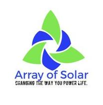 Array of Solar LLC logo