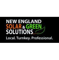 New England Solar & Green Solutions, Inc. logo