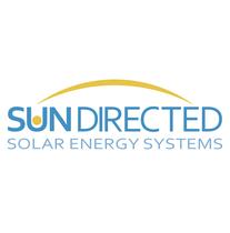 Green Buildings LLC dba Sun Directed logo
