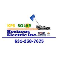 KPS Solar | Horizons Electric logo