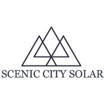 Scenic City Solar logo