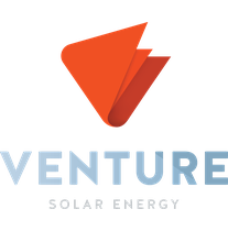 Venture Solar Energy logo