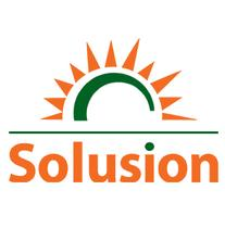 Solusion logo