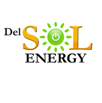 Del Sol Energy logo