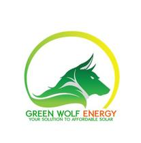 Green Wolf Energy Inc. logo