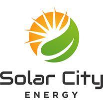 Solar City Energy LLC logo