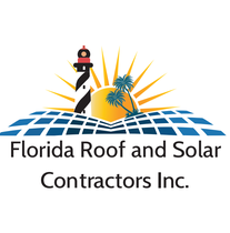 Florida Roof and Solar Contractors Inc. logo