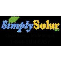 Simply Solar LLC logo