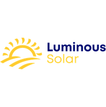 Luminous Solar LLC logo