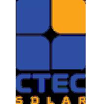 CTEC Solar logo