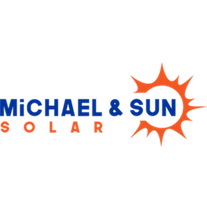 Michael and Sun Solar Inc logo