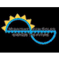Midnight Sun Solar logo