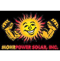Mohr Power Solar, Inc logo