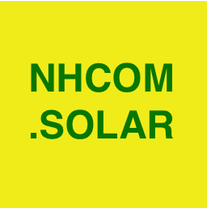 NH Commercial Solar Energy Systems logo