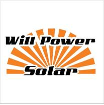Will Power Solar logo