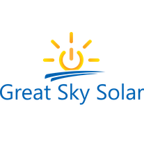 Great Sky Solar logo
