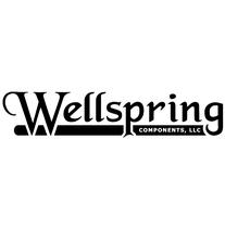 Wellspring Components logo