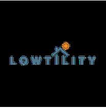 LOWTILITY logo