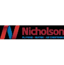 Nicholson HVAC logo