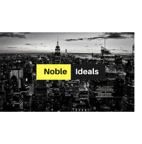 Noble Ideals logo