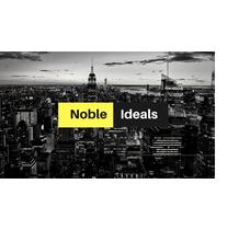 Noble Ideals