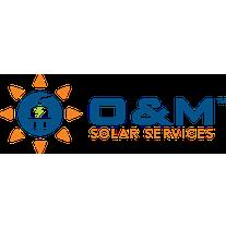 O&M Solar Services, LLC logo