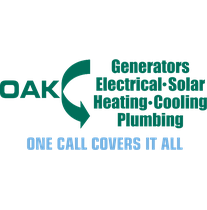 Oak Electric logo