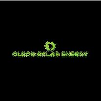 Olson Solar Energy logo