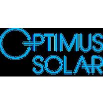 Optimus Solar logo