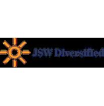 JSW Diversified logo