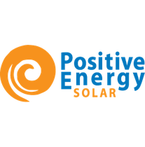 Positive Energy Solar logo