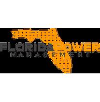 Florida Power Management logo