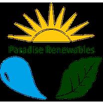 Paradise Renewables logo