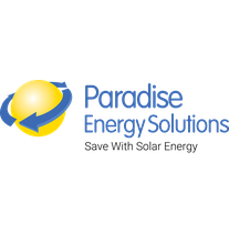 Paradise Energy Solutions logo