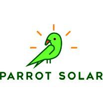 Parrot Solar, Inc. logo