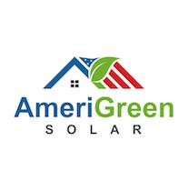 Amerigreen Solar logo