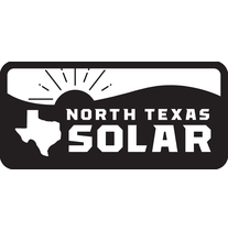 North Texas Solar logo