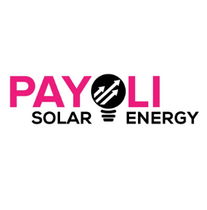 PayOli Solar logo