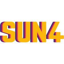 Sun4 Inc. logo