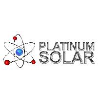 Platinum Solar logo